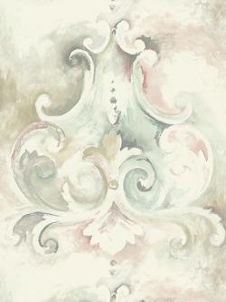 Обои Myflower Romance, арт. mf80601