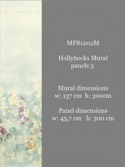 Обои Myflower Romance, арт. mf81202m