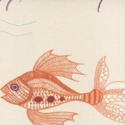 Обои Nina Campbell ALBUM 3, арт. ncw3833-04
