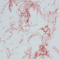 Обои Nina Campbell FONTIBRE, арт. NCW4205-04