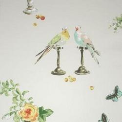 Обои Nina Campbell PERROQUET, арт. NCW3830-03