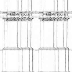 Обои NLXL Monochrome, арт. YOB-03