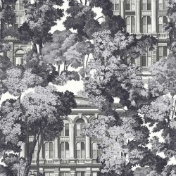 Обои NOBILIS Cosmopolitan 3, арт. COS180
