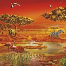 Обои ORTOGRAF Детские - фотообои и фрески, арт. 6225