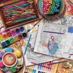 Обои ORTOGRAF Детские - фотообои и фрески, арт. 7098