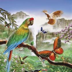 Обои ORTOGRAF Животные, арт. 6240