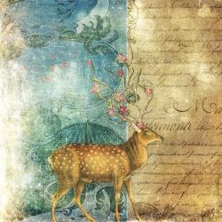 Обои ORTOGRAF Животные, арт. 7023