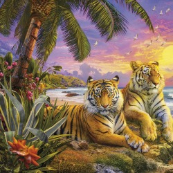 Обои ORTOGRAF Животные, арт. 7131