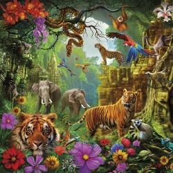 Обои ORTOGRAF Животные, арт. 7520
