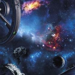 Обои ORTOGRAF Космос И Планеты, арт. 30603
