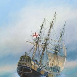 Обои ORTOGRAF Морской Пейзаж, арт. 4500