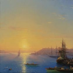 Обои ORTOGRAF Морской Пейзаж, арт. 33087