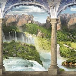 Обои ORTOGRAF Панорамы, арт. 10552