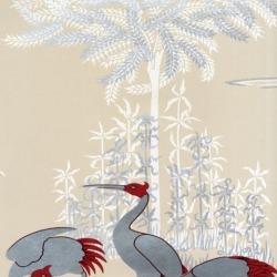 Обои Osborn&Little SARISKAR, арт. w6023-03