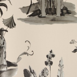Обои Osborn&Little WALLPAPER ALBUM 6, арт. sw60110-3