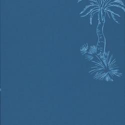 Обои Paint & Paper Library Tresco, арт. 0393LPBLUEP