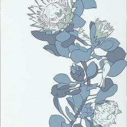 Обои Paint & Paper Library Tresco, арт. 0393PTBLUES