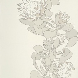 Обои Paint & Paper Library Tresco, арт. 0393PTSLATE