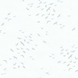 Обои PAPER&INK Navy Grey and White, арт. bl70418