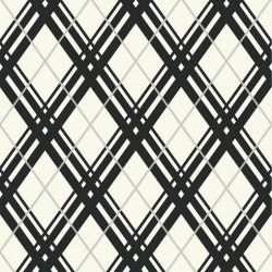 Обои PAPER&INK Black&White, арт. BW22010