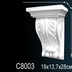 Обои Perfect Консоли, арт. C8003