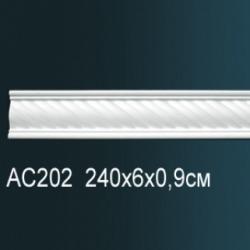 Обои Perfect Молдинги и угловые элементы, арт. AC202F