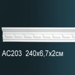 Обои Perfect Молдинги и угловые элементы, арт. AC203F