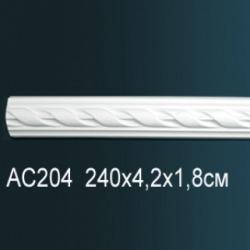 Обои Perfect Молдинги и угловые элементы, арт. AC204