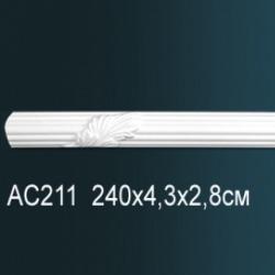 Обои Perfect Молдинги и угловые элементы, арт. AC211