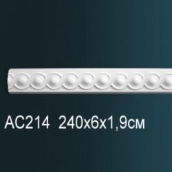 Обои Perfect Молдинги и угловые элементы, арт. AC214