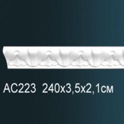 Обои Perfect Молдинги и угловые элементы, арт. AC223