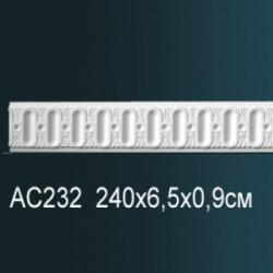 Обои Perfect Молдинги и угловые элементы, арт. AC232F
