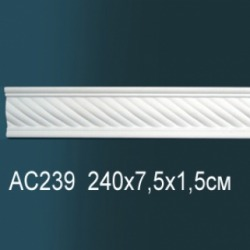 Обои Perfect Молдинги и угловые элементы, арт. AC239F
