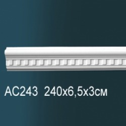 Обои Perfect Молдинги и угловые элементы, арт. AC243F