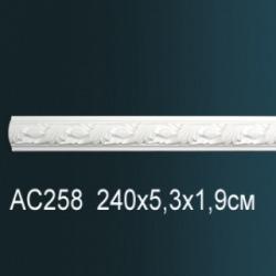 Обои Perfect Молдинги и угловые элементы, арт. AC258F