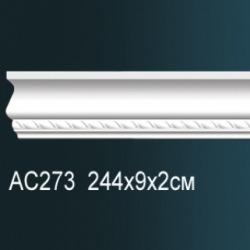 Обои Perfect Молдинги и угловые элементы, арт. AC273