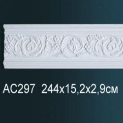 Обои Perfect Молдинги и угловые элементы, арт. AC297
