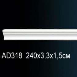 Обои Perfect Молдинги и угловые элементы, арт. AD318