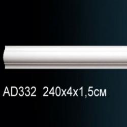 Обои Perfect Молдинги и угловые элементы, арт. AD332F