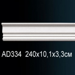 Обои Perfect Молдинги и угловые элементы, арт. AD334