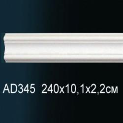 Обои Perfect Молдинги и угловые элементы, арт. AD345F