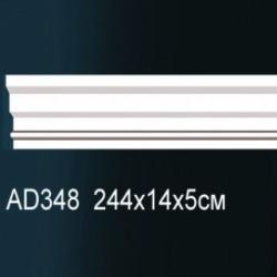 Обои Perfect Молдинги и угловые элементы, арт. AD348