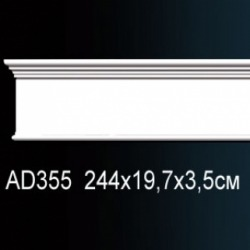 Обои Perfect Молдинги и угловые элементы, арт. AD355