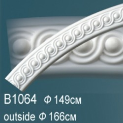 Обои Perfect Молдинги и угловые элементы, арт. B1064