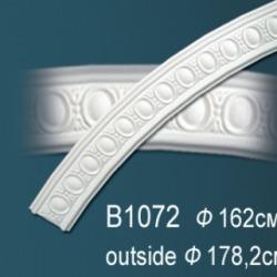 Обои Perfect Молдинги и угловые элементы, арт. B1072