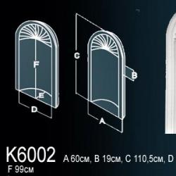 Обои Perfect Ниши, арт. K6002