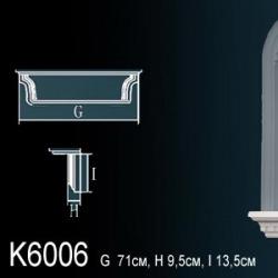 Обои Perfect Ниши, арт. K6006