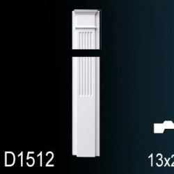 Обои Perfect Обрамления дверных проемов, арт. D1512