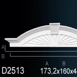 Обои Perfect Обрамления дверных проемов, арт. D2513