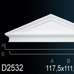 Обои Perfect Обрамления дверных проемов, арт. D2532